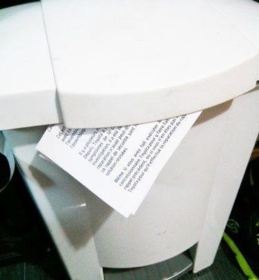 Lettre de présentation: Comment éviter la poubelle